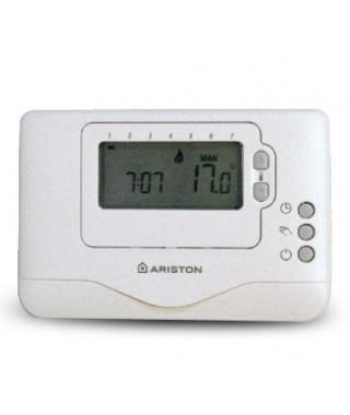 Programowalny tygodniowy termostat pokojowy ARISTON