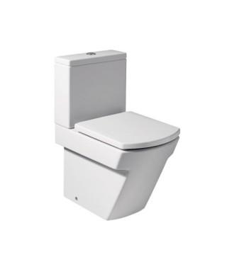 Miska wc ROCA HALL o/podwójny