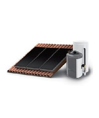Pakiet solarny 3x Kairos 2.5 XP + Macc 300 ARISTON XP Plus