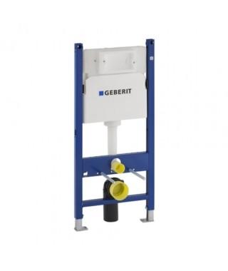 Element montażowy do WC GEBERIT DuofixBasic, UP100, Delta, H112