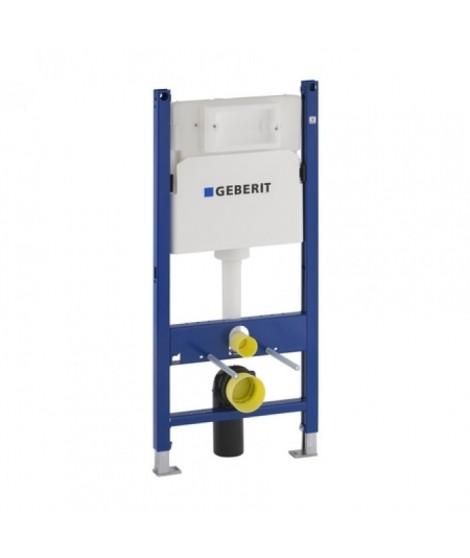 Element montażowy do WC GEBERIT DuofixBasic. UP100. Delta. H112