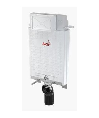 Stelaż podtynkowy do wc ALCAPLAST Alcamodul (zabudowa ciężka)
