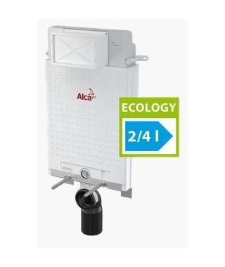 Stelaż podtynkowy do wc ALCAPLAST Alcamodul (zabudowa ciężka) ecology