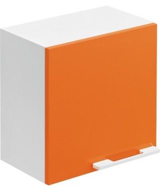 Drzwiczki CERSANIT NANO COLOURS pomarańczowe