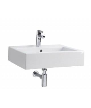 KOŁO TWINS Umywalka prostokątną 60 cm z otworem L51160000