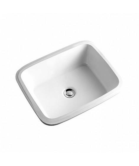 Umywalka podblatowa KOŁO STYLE 50cm