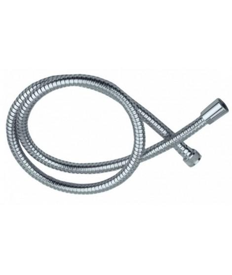 Wąż prysznicowy metalowy stożkowy ARMATURA 140cm