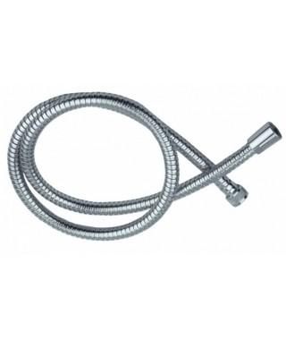 Wąż prysznicowy metalowy stożkowy ARMATURA 130cm