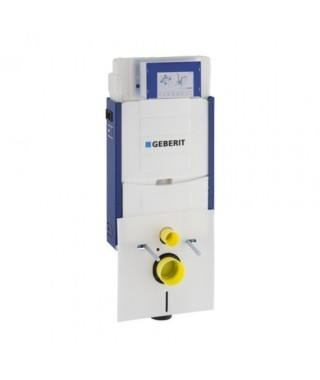 Element montażowy SUPER do WC GEBERIT Kombofix UP320, Sigma H108