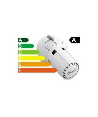 Głowica termostatyczna RAW 5115 click DANFOSS