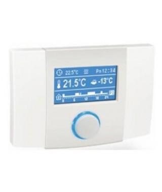 Programowalny termostat z czujnikiem temperatury BIAWAR Ecoster 200