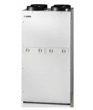 Centrala wentylacyjna z rekuperacją (pozioma) BIAWAR GV-HR110-250