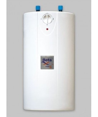 Elektryczny ogrzewacz ELEKTROMET ciśnieniowy podumywalkowy WJ BETA MINI 10L