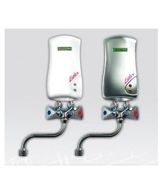 Elektryczny bezciśnieniowy ogrzewacz ELEKTROMET LIDER 4.0 kW