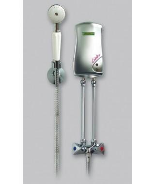 Elektryczny bezciśnieniowy ogrzewacz ELEKTROMET LIDER 4.5 kW
