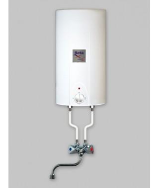 Elektryczny ogrzewacz ELEKTROMET ciśnieniowy nadumywalkowy WJ BETA MINI 5L