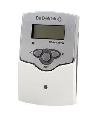 EC162 Regulator różnicowy MCDB DE DIETRICH