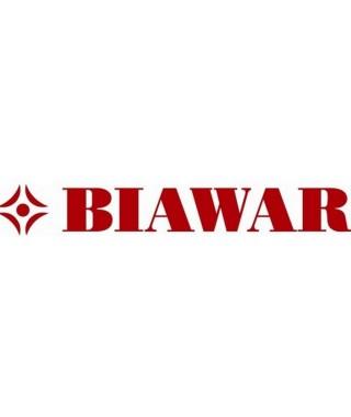 Regulator ciągu kominowego kpl. (regulator + adapter) BIAWAR