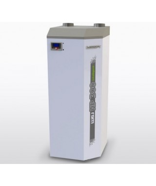 Pompa ciepła Elektromet WGJ-HP 300L smart 071-30-101