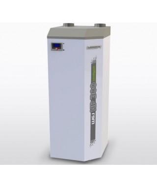 Pompa ciepła Elektromet WGJ-HP 200L smart