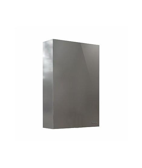 Szafka wisząca KOŁO TWINS 50x70x15cm. z lustrem