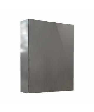 Szafka wisząca KOŁO TWINS 60x70x15cm. z lustrem