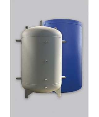 Zbiornik buforowy ELEKTROMET WGJ-B 300L