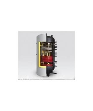 Zbiornik buforowy ELEKTROMET WGJ-B inox 750L