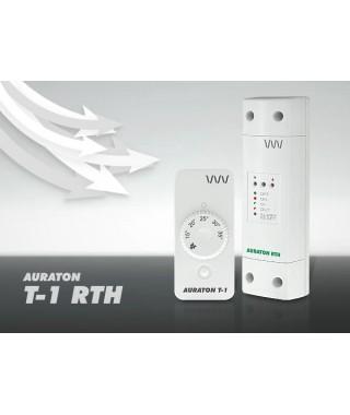 Regulator temperatury Auraton T-1 RTH bezprzewodowy