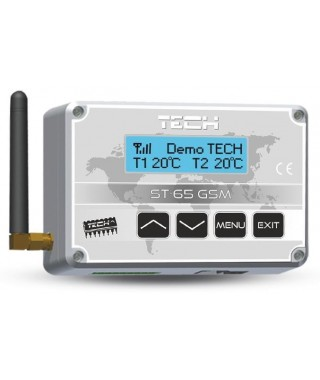 Moduł GSM EL-65 ELEKTROMET