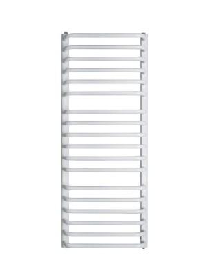 Grzejnik łazienkowy BOLERO 50/120 INSTAL-PROJEKT biały