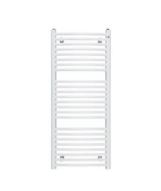 Grzejnik łazienkowy OMEGA R D50 40/90 INSTAL-PROJEKT biały