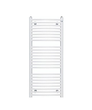 Grzejnik łazienkowy OMEGA R D50 40/160 INSTAL-PROJEKT biały