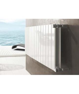 Grzejnik łazienkowy GORGIEL ALTUS HV2 442/654 500W biały