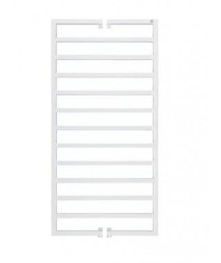 Grzejnik łazienkowy DRADA 60/120 INSTAL-PROJEKT biały