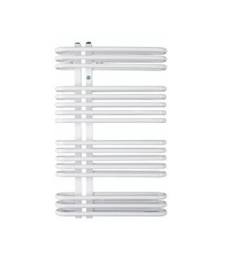 Grzejnik łazienkowy ASTRO 50/80 INSTAL-PROJEKT biały