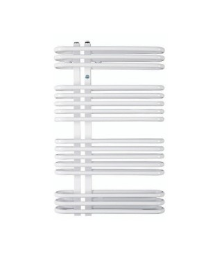 Grzejnik łazienkowy ASTRO 50/160 INSTAL-PROJEKT biały