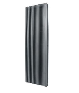 Grzejnik łazienkowy AFRO NEW X 50/160 INSTAL-PROJEKT biały