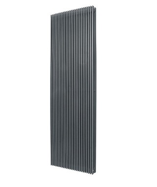Grzejnik łazienkowy AFRO NEW X 60/40 INSTAL-PROJEKT biały