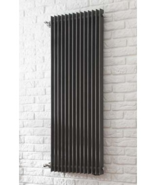 Grzejnik łazienkowy GORGIEL IBERIS V 2000/750 2286W biały