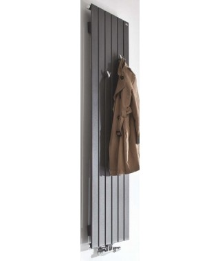 Grzejnik łazienkowy GORGIEL ALTUS VV+V 1400/455 668W biały