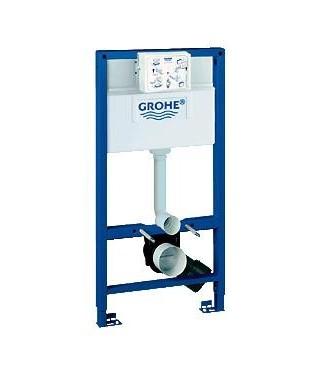 Stelaż podtynkowy do WC GROHE Rapid SL