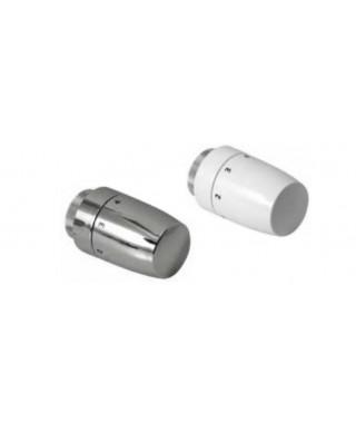 Głowica termostatyczna M30x1.5 GORGIEL biały