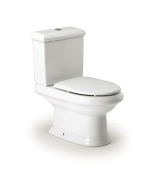 Zbiornik do kompaktu wc 3/6l ROCA AMERICA