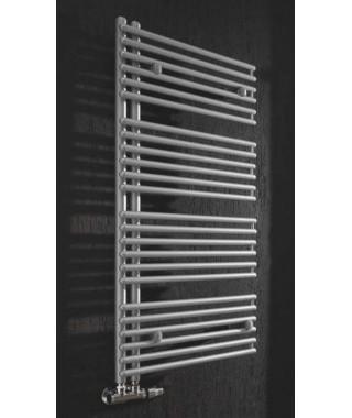 Grzejnik łazienkowy GORGIEL CETUS 1782/596 988W biały