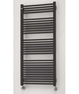 Grzejnik łazienkowy GORGIEL RECTA 690/535 353W biały