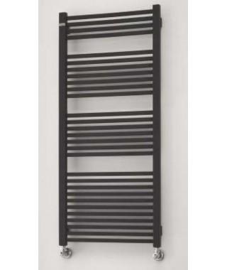 Grzejnik łazienkowy GORGIEL RECTA 1390/535 709W biały