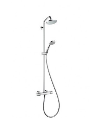 Zestaw prysznicowy Croma HANSGROHE 160 Showerpipe 27135000