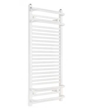 Grzejnik łazienkowy GORGIEL OAZA 1100/400 454W biały