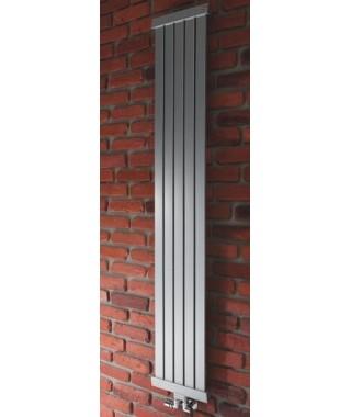 Grzejnik GORGIEL GERONA AG 1800/500 950W jasny grafit mat